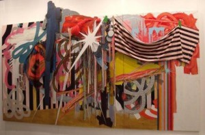 Artist Wil Murray/Patrick Mikhail Gallery, Ottawa