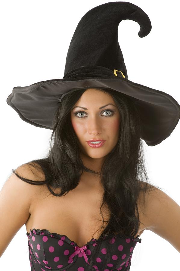 Hot Witch - Hot Girls Wallpaper
