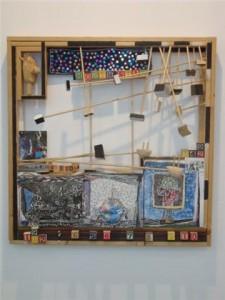 Artist Peter Smith/Birch Libralato Gallery, Toronto